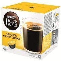 NESCAFE DOLCE GUSTO GRANDE CAFfE CREMA 16 UD