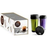 Dolce Gusto Barista 3 Packs+1 Vaso Reutilizable