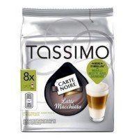 Nuevo Tassimo Latte Macchiato 16 T Discs  8 bebidas