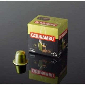 Catunambu Compatible Exótico 10 ud 0.2 ct /ud