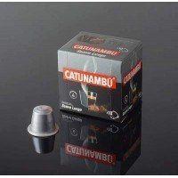 Catunambu Compatible Lungo Suave  10 ud 0.2 ct /ud