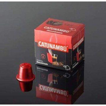Catunambu Descafeinado 10 ud