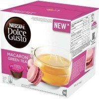 Nescafe Dolce Gusto Macaron Green Tea 16 Ud