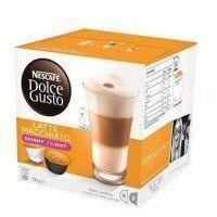 Nescafe Dolce Gusto Latte Macchiato Light 16 Ud