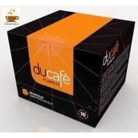 Ducafé Compatibles Delta Q Planalto  10 ud