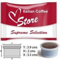 Cápsulas Espresso Point Compatibles Supreme Selection  50 ud