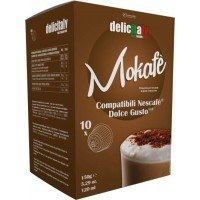 Delicitaly Dolce Gusto®* Mokaccino 10 Ud