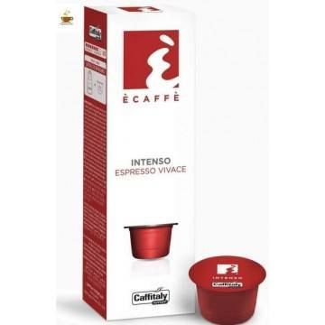 Caffitaly Ecaffe Intenso Espresso Vivace 10 Ud