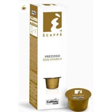 Caffitaly Ecaffe Prezioso 100% Arábica 10 Ud