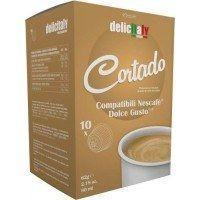 Best Espresso Dolce Gusto®* Cortado 16 Ud