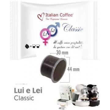 Espresso Point Maxi Compatibles Classic 25 ud