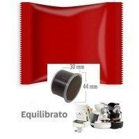 Espresso Point Maxi Compatibles Equilibrato 25 ud
