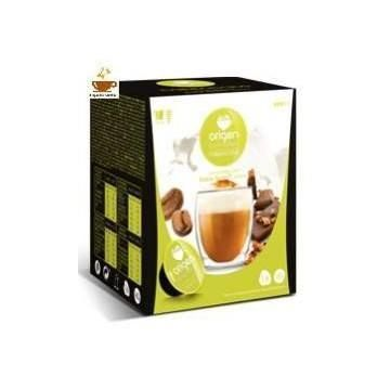 Origen Dolce Gusto®* Capuchino 16 Ud