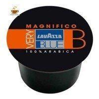 Originales Lavazza Blue®* Very B Magnifico 100 % Arabica 100 Ud