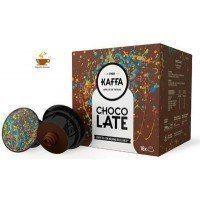 Kaffa Dolce Gusto®* Chocolate 16 Ud