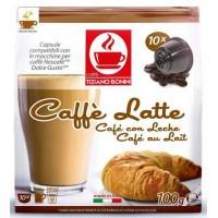 Bonini Dolce Gusto®*Café Leche 10 bebidas