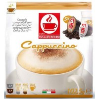 Bonini Dolce Gusto®* Capuchino 5 bebidas