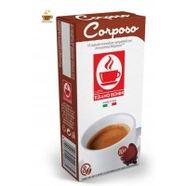 Tiziano Bonini Nespresso®* Corposo 10 ud