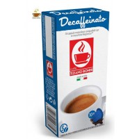 Tiziano Bonini Nespresso®* Descafeinado 10 ud