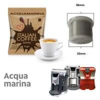 Espresso Italia/Gimoka Compatible Descafeinado 50 ud