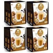64 Cafe Leche Capsulas Compatibles Dolce Gusto Origen