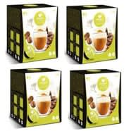 Origen Dolce Gusto®* Capuchino 64 Ud