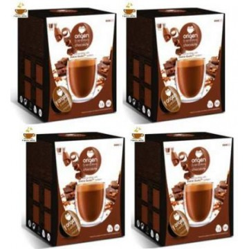 Origen Dolce Gusto®* Chocolate 64 Ud