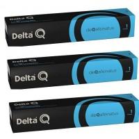Delta Q(*) Deqafeinatus Expresso 30 ud