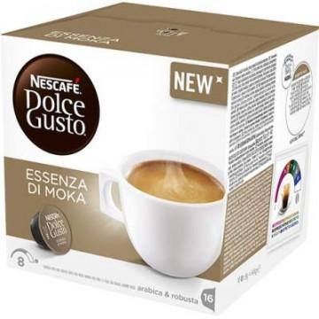Nescafe Dolce Gusto Cafe Essenza di Moka 16 ud