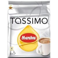 Tassimo Marabou Chocolate 8 bebidas