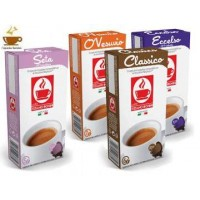 Bonini Nespresso®* Degustacion Aroma Classico 40 ud