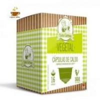 Origen Dolce Gusto®* Caldo Vegetal 16 Ud