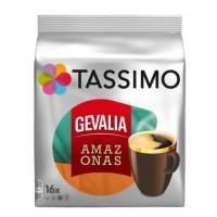 Tassimo Gevalia Amazonas 16 bebidas