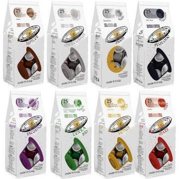 Compatibles Nespresso Inissia Kit 200 Cápsulas