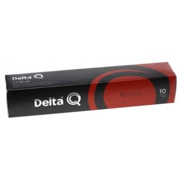Delta Q(*) Qalidus Fuerte Intenso 10 ud