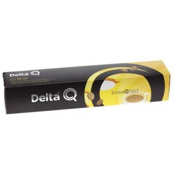 Delta Q(*) Breakfast Equilibrado 10 ud