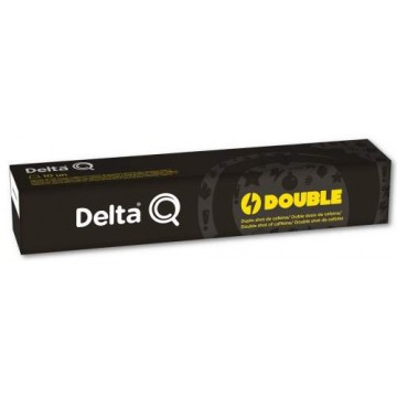 Delta Q(*) Double Fuerte 10 ud