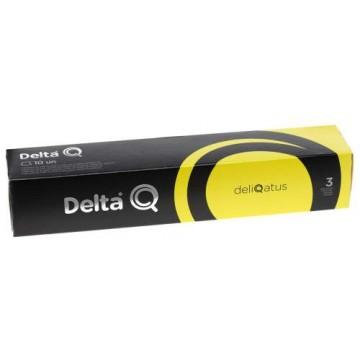 Capsula Delta Q DeliQatus 10 ud