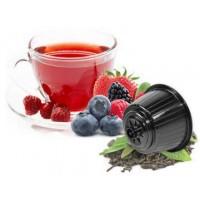 Bonini Dolce Gusto®* Frutas del Bosque 10 bebidas