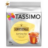 CAPSULAS TASSIMO TE EARL GREY 4,7 PACK 16 T DISCS