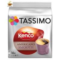 CAPSULAS TASSIMO KENCO CAFFE CREMA 5,99 PACK 16 T DISCS
