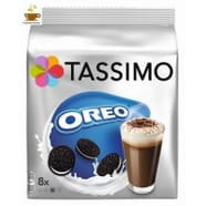 TASSIMO OREO 16 CAPSULAS 8 BEBIDAS