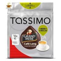TASSIMO GRAND MÈRE  CAFE LONG  16 td