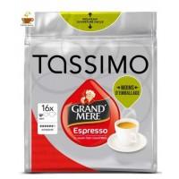 Tassimo Grand Mère  Expresso 16 Bebidas