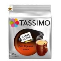 Tassimo Petit Dejeuner  XL 16 Td