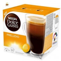 Nescafe Dolce Gusto Yunnan Expresso 16 Ud