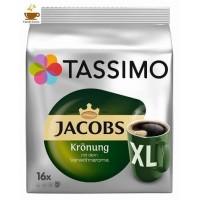 TASSIMO JACOBS KRÖNUNG XL 16 td