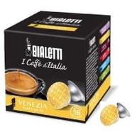 Bialetti Mokaespresso Venezia Arabica/Robusta 16 ud