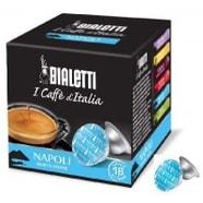 Bialetti Mokaespresso Napoli Forte 16 ud