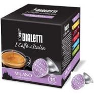 Bialetti Mokaespress Milano Arabica 16 ud